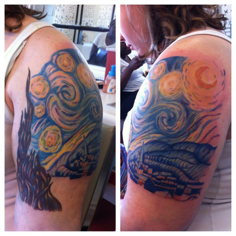 amy pretty in ink electric tattooing